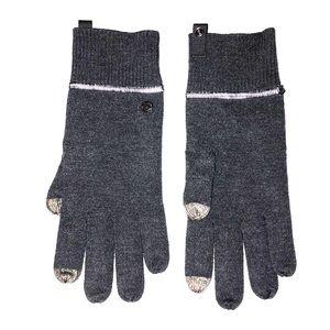 Lululemon wool blend gloves